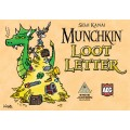 Munchkin Loot Letter (Anglais) 0