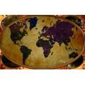 SteamShadows - Carte du Monde 0