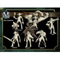 Malifaux 2nd Edition The Kin 1