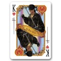 The Princess Bride - As you wish - Jeux de 54 Cartes 2