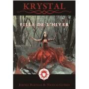 Krystal - Fille de l'Hiver