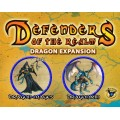 Defenders of the Realm: Minion Expansion: Dragon 0