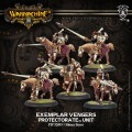 Protectorat de Menoth, pack n°2 Black Friday 2014 1