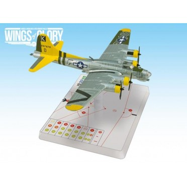 Wings of Glory WW2 - B-17G (A Bit O' Lace)