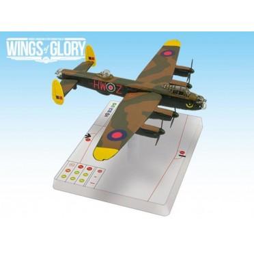 Wings of Glory WW2 - Avro Lancaster B Mk.III (Grog's the Shot)