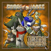 Cross Hares : Testing Ground