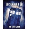 Doctor Who : The Card Game Second Edition 0