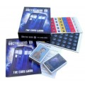 Doctor Who : The Card Game Second Edition 1