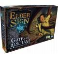 Elder Sign: Gates of Arkham 0