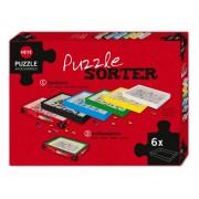 Boites de Tri pour Puzzle