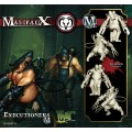 Malifaux 2nd Edition - Executioners 0