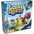 Loony Quest (Anglais) 0