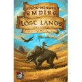 Eight-Minute Empire - Lost Lands 0
