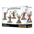 Age of Sigmar : Chaos - Khorne Bloodbound Wrathmongers 0