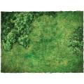 Terrain Mat PVC - Fields - 90x90 2