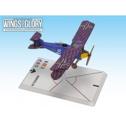 Wings of Glory WW1 - Hannover CL.IIIA (Luftstreitkräfte)