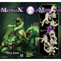Malifaux 2nd Edition - Silurids 0