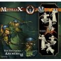 Malifaux 2nd Edition - Ten Thunders Archers 0
