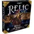Relic - Halls of Terra Expansion 0