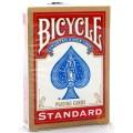 Ted Lesley - Rouge - Bicycle - Jeux de 54 Cartes Marqué 1