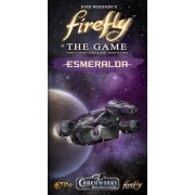 Firefly : The Game - Esmeralda Expansion
