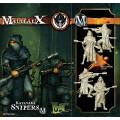 Malifaux 2nd Edition Katanaka Sniper (2 Pack) 0