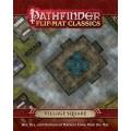 Pathfinder - Flip Mat : Classics Village Square 0