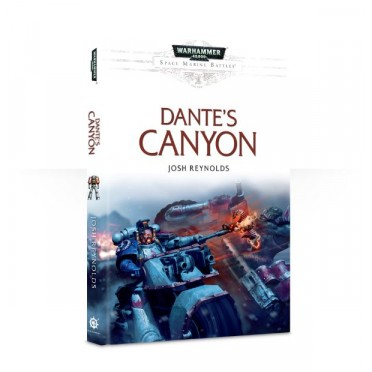 Dante's Canyon