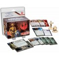 Star Wars: Imperial Assault: R2-D2 and C-3Po Ally Pack 1