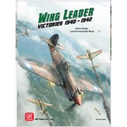 Wing Leader: Victories 1940-1942