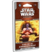 Star Wars JCE : Chaîne de Commandement