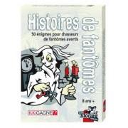 Black Stories Junior - Histoires de Fantomes