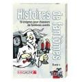 Black Stories Junior - Histoires de Fantomes 0