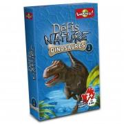 Défis Nature - Dinosaures 1 Bleu