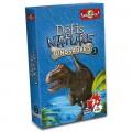Défis Nature - Dinosaures 1 Bleu 0