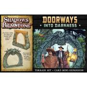 Shadows of Brimstone - Doorways into Darkness Expansion