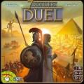 7 Wonders  Duel (Anglais) 0