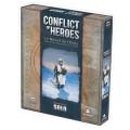 Conflict of Heroes - Front de l'Est - Extension Solo 0
