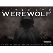 Ultimate Werewolf - Revised Edition