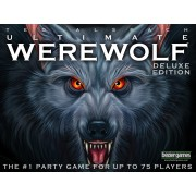 Ultimate Werewolf - Deluxe Edition
