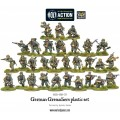 Bolt Action  - German Grenadiers (plastic boxe) 1