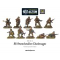 Bolt Action - German SS-Sturmbataillon Charlemagne 1