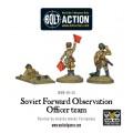 Bolt Action  - Soviet Army FOO 0