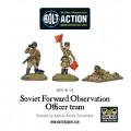 Bolt Action  - Soviet Army FOO 2