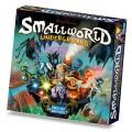 Small World Underground (Anglais) 0