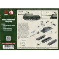 Heavy Assault Gun Company 1