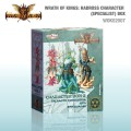 Wrath of Kings - House of Hadross : Character Box 2 2