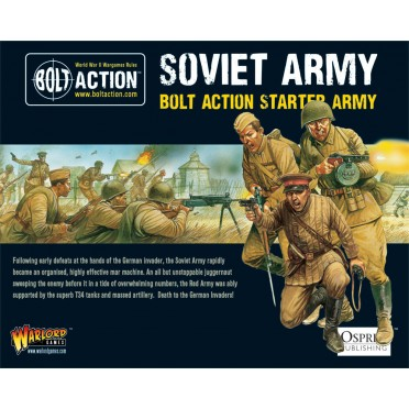 presentation Ogier Bolt-action-soviet-army-starter-set
