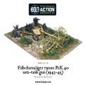 Bolt Action  -  Fallschirmjager Starter Set 5