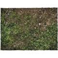 Terrain Mat PVC - Cobblestone Streets - 120x180 1